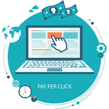 PayPerClick Adwords nelle Marche